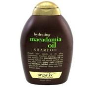 Organix Macadamia Oil Shampoo 385ml