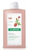 Klorane Shampoo with Pomegranate 400ml