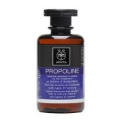 Apivita Propoline Men's Tonic Shampoo for Thinning Hair with Rosemary & Lupin,250ml