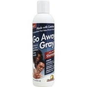 Rise-N-Shine Go Away Grey Shampoo, 240ml