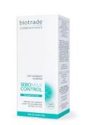 Biotrade Sebomax Control Shampoo Dandruff Dermatitis Psoriasis
