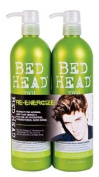 TIGI - BedHead Urban anti+dotes Level 1 - Re-Energise Shampoo & Conditioner Tween Duo 2x 750ml