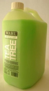 Wahl Showman Tea Tree shampoo 5 litre