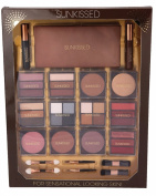 Sunkissed Beyond Bronze Flexi Cosmetics Kit