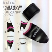 Technic False Eyelash Applicator, No More Mess Easy To Use!