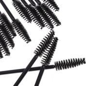 20PCS Mascara Wands Brushes For Eyelashes Extensions applicator