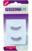 Perfect 10 Fine Medium Taper - False Eyelashes