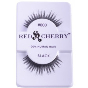 RED CHERRY FALSE EYELASHES 600