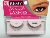 Response Natural Lashes Number 12