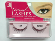 Response Natural Lashes Number 124