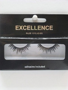 Excellence False Eyelashes Style 9654