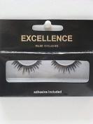 Excellence False Eyelashes Style 9654
