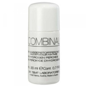 Combinal Hydrogen Peroxide 5% 20ml - For Use With Eyelash Tints