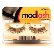 Andrea Mod Lashes Style 45 Black