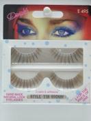 Dimples Eyelashes Style 118