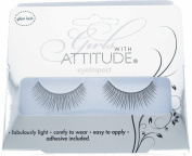 Girls With Attitude Glam Lash False Eye Lashes