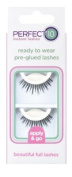 Perfect 10 Pre-Glued Strip Eyelashes