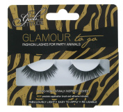 Girls with Attitude Glamour to Go Lashes 002