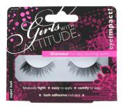 Girls with Attitude Super Lush Eye Lashes Set