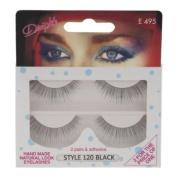 Dimples False Eyelashes-Style 120