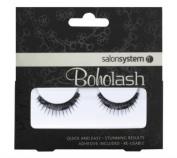 False Eyelashes Chic Lace Effect+ Eyelash Glue Adhesive