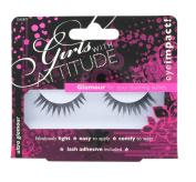 Girls with Attitude Ultra Glamour Eye Lashes Set