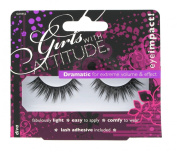 Girls With Attitude Diva False Eyelashes