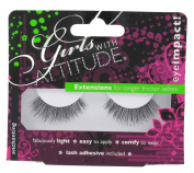 Girls With Attitude Enchanting False Eyelashes
