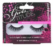 Girls With Attitude Siren False Eyelashes