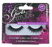 Girls With Attitude Spellbound False Eyelashes