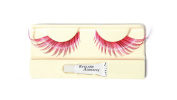 Jinny Lash Strip Lashes Candy Stripe