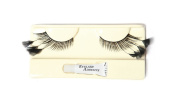 Jinny Lash Strip Lashes Black Swan