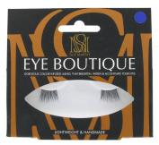 Eye Boutique Black Blue Long Half Lash