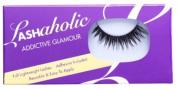 Lashaholic Addictive Glamour Edgy Strip Lashes