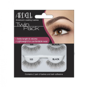 Ardell Twin Pack 105 False Lashes
