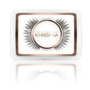Kardashian Khroma Make Up False Eyelashes - Sparkle Lashes with glue