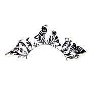 Paperself Bird Designed Eye Lash