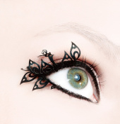 Paperself Peacock Designed Eye Lash