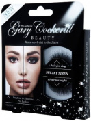 Gary Cockerill Beauty for Nouveau False Lashes Sultry Siren