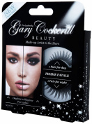 Gary Cockerill Beauty for Nouveau False Lashes Femme Fatale
