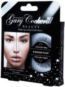Gary Cockerill Beauty for Nouveau False Lashes Wispish Waif