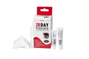 GODEFROY 28 Day Mascara Permanent Eyelash Tint Kit BLACK