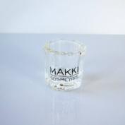 Makki Glass Mixing Dish for Eyelash and Brow Tinting