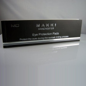 Eyelash Papers for eyelash and eyebrow dye