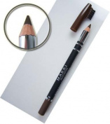 Soft Eyebrow Pencil with brush