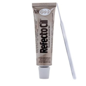 Refectocil Eyelash Eyebrow Tint Dye Light Brown 15ml