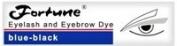 Eyelash and Eyebrows Dye