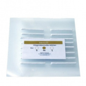 Professional Eyelash Perm Rods 16 pcs size M Medium