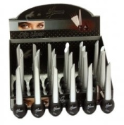 La Femme Dip Eye Liner Waterproof Black x1