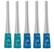 Manhattan limited Edition Dip Liquid Eyeliner Blue